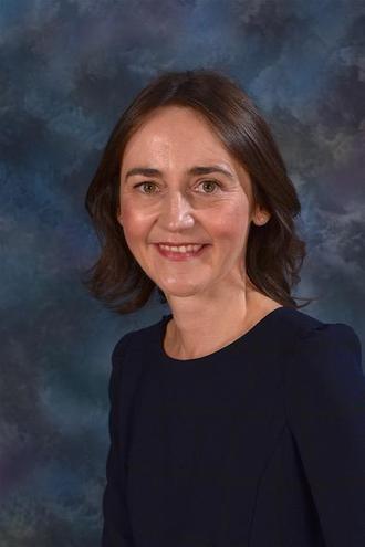 Miss Lisa Hatfield - Assistant Headteacher / DSL