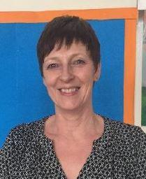 Mrs Wendy Humphris - Year 2