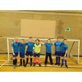 Futsal B Team