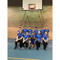 Basketball C team - 3rd