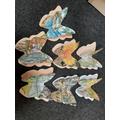 Reading Butterflies