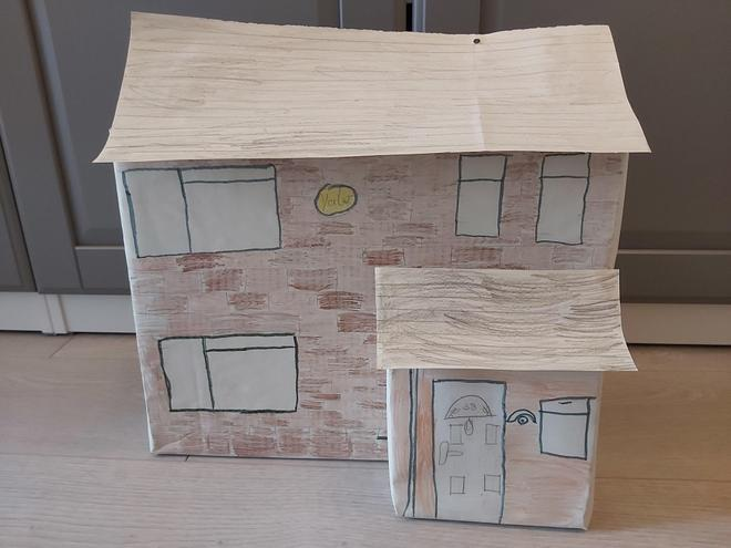 Lyra's House