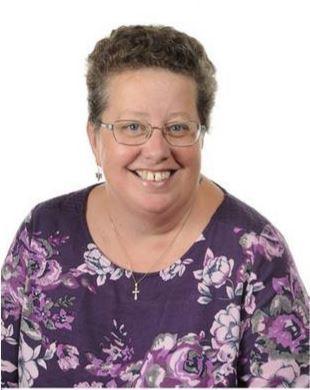 Mrs Belinda Rhodes - Teacher