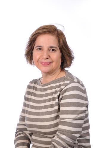 Mrs Bani Chini - MDSA