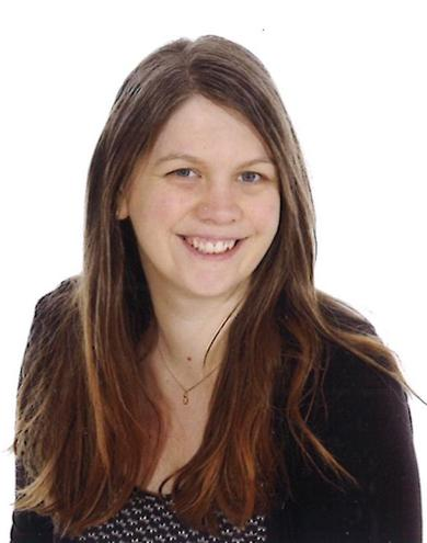 Miss Carla Ward - Teacher