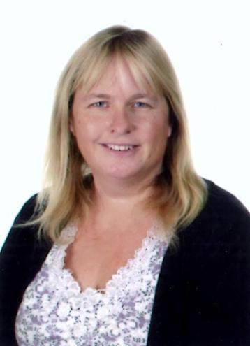 Mrs Fleur Fisher - Deputy Headteacher, Year 1 leader