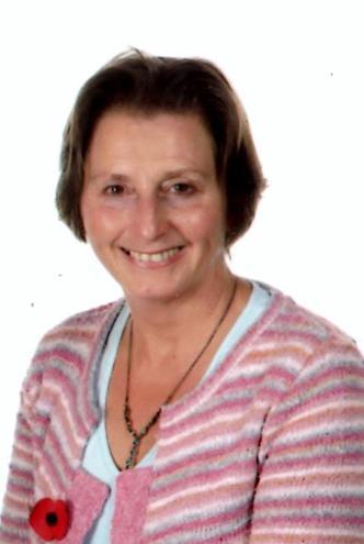 Mrs Claire Zownir - Teacher