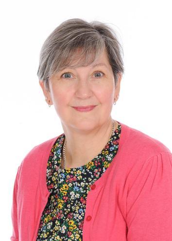 Mrs Lesley Kells - Teacher
