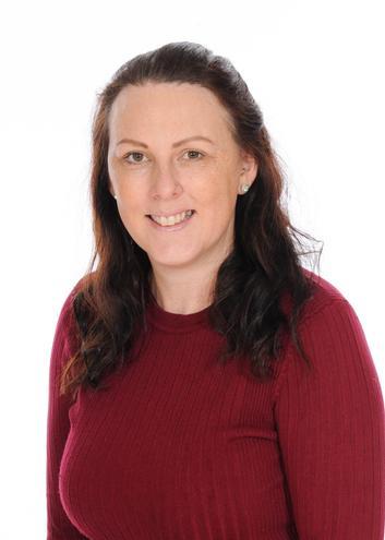Mrs Carley Hartup - Sports Coach