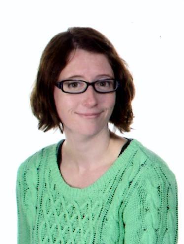 Mrs Claire Wright - Teacher, SENDCO