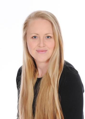 Miss Charlotte Epps - LSA