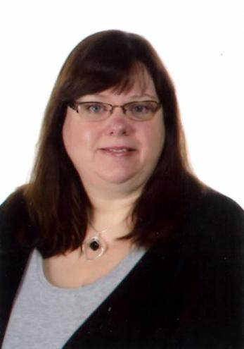 Mrs Lynn Elms - Senior Admin Assistant