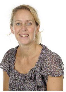 Mrs Lisa Jerome - Teacher, Year 2 Leader