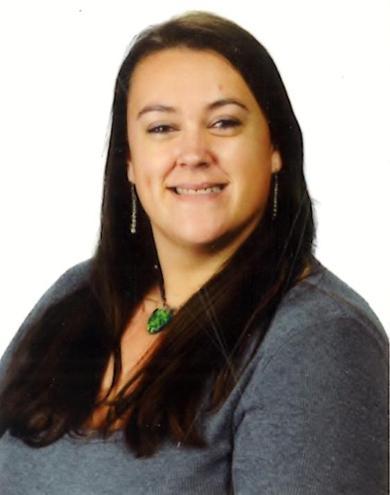 Miss Marrianne Davison - Teacher, Year R leader