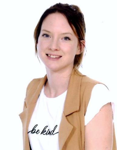 Miss Emma Wilkins - LSA