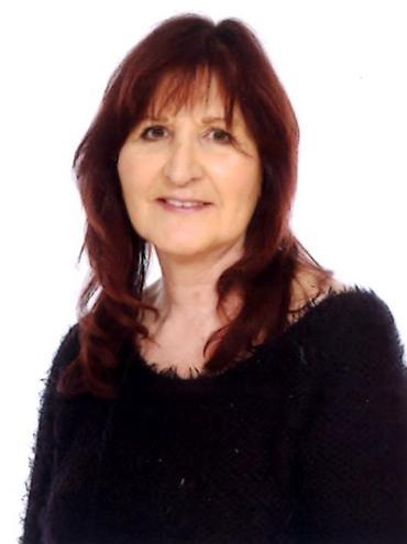 Mrs Mary Bull - Senior MDSA