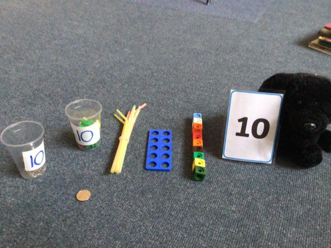 Rolo has made the number 10 in lots of different ways