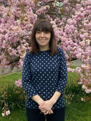 Mrs Braceland - Friday Teacher