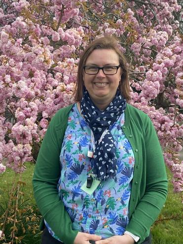 Mrs Rigarlford - Teacher