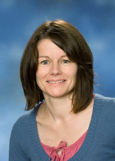 Head of School, SENDCo & DDSL: Mrs Joanna Collyer