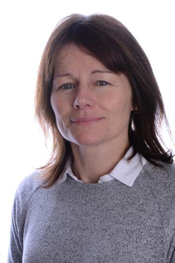 Head of School, SENDCo & DDL: SL Mrs Joanna Collyer