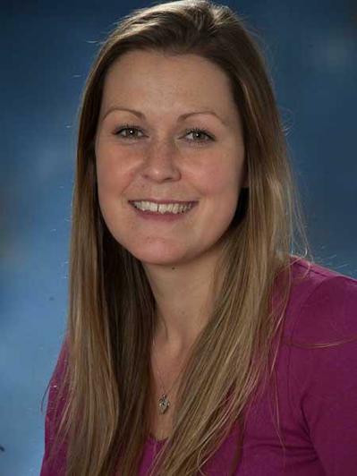Mrs K. Smyth Woodpecker Class (Y4) Teacher