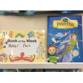 Our Book of the Week Peter Pan