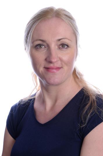 Monika Eskins Pre-school Assistant