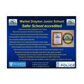 Safer School Award