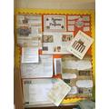 Roman Homework Projects