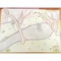 Collaborative Community Art Project - Wildlife & Nature