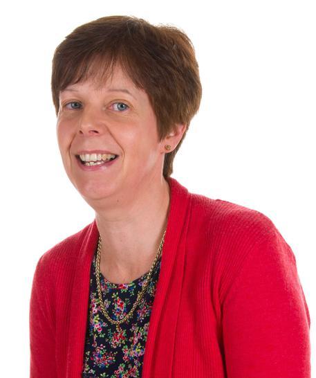 Mrs Morrison (P3) Safeguarding Team DDTCP