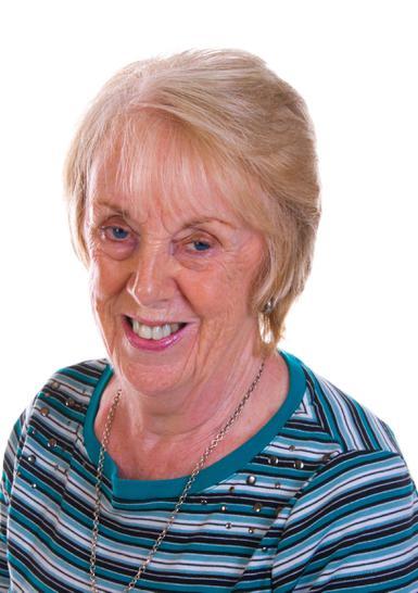 Mrs Sterritt