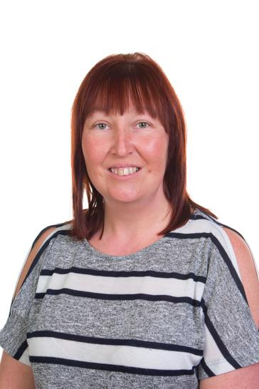 Mrs Harshaw