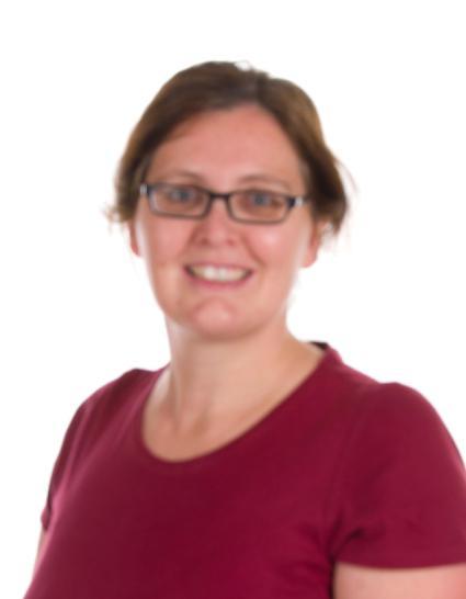 Mrs Smyth (P4/P5) WAU Co-ordinator