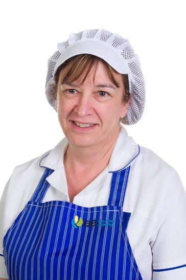 Mrs Morgan