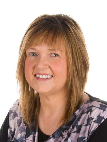 Mrs Caddell (P4) Numeracy Co-ordinator