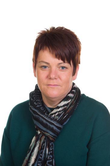 Mrs Rowntree