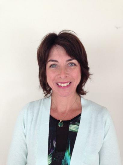 Dr Helen McLernon (Safeguarding Team)