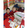 Making Pattern Towers