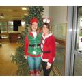Christmas Staff!