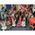 Dressed in our Pyjamas for Children in Need!