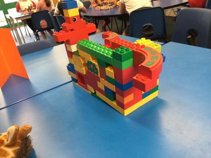 Art-building Castles