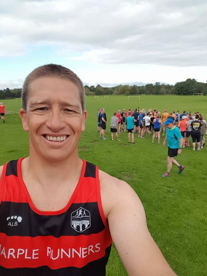 wetherby parkrun 260817