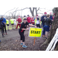 Parke parkrun - Devon - Emma - 24th December 2016