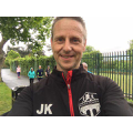 James - Falls parkrun Northern Ireland 130517