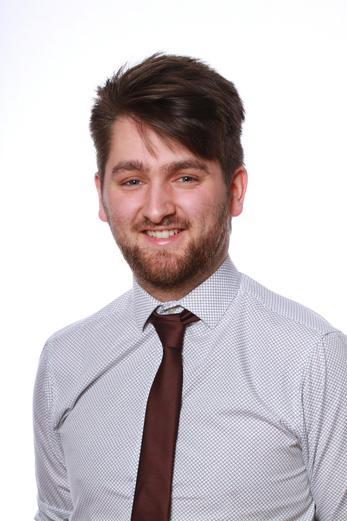 Mr J Williams, Year 4 teacher, Shadow Computing Leader