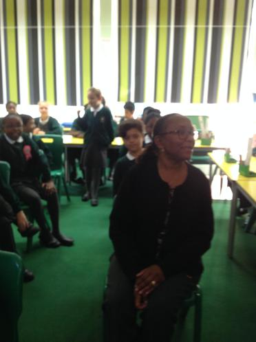 Black History Month-discrimination on buses