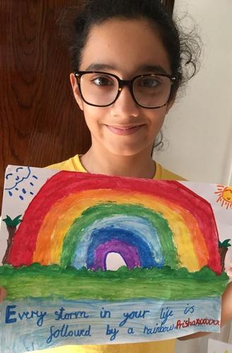 Amazing work Prisha; well done.
