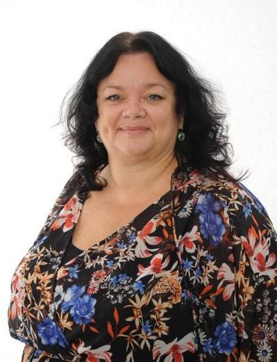 Mrs N Sanchez  Headteacher